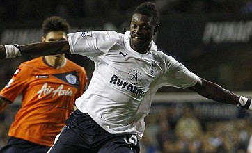 Emmanuel Adebayor 'to be offered to Spurs for cut-price £10million'