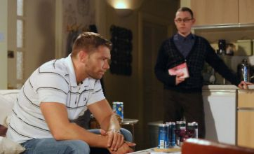 EastEnders spoiler: Ben Mitchell to accuse Christian of touching him