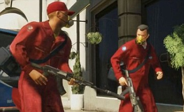 Los Santos is only city in Grand Theft Auto V