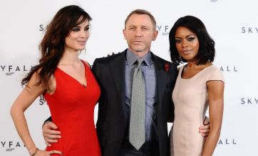 James Bond film title announced as Skyfall at launch with Daniel Craig