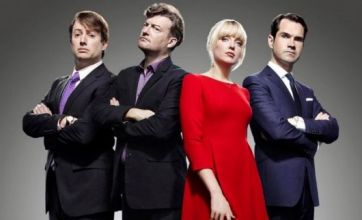 10 O'Clock Live given second series by Channel 4