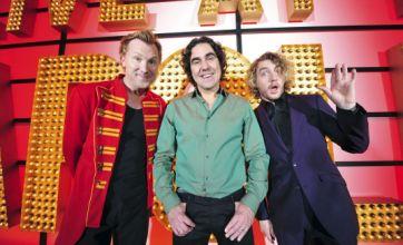 Live At The Apollo, Nirvana Night and The Graham Norton Show: TV picks