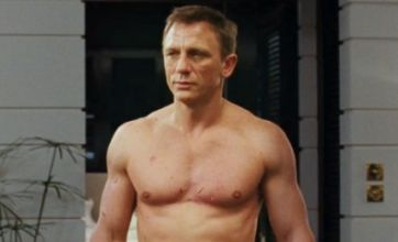 James Bond film Skyfall: Top 5 Daniel Craig 007 clips