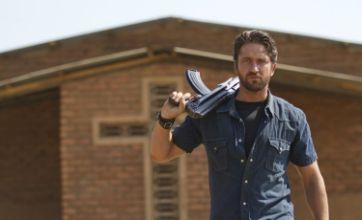 Inspiring true story Machine Gun Preacher packs an emotional punch