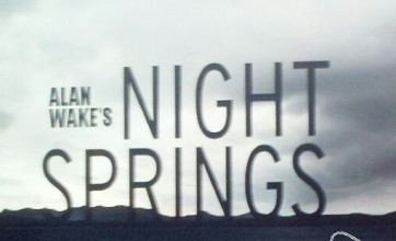 Alan Wake's Night Springs and new BioWare game debuts due Monday