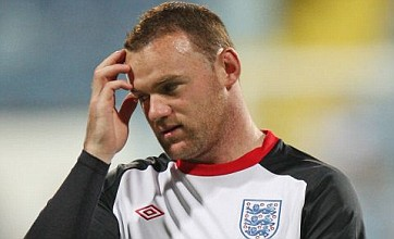 Wayne Rooney will not face increased ban for Euro 2012 if FA appeal fails