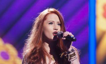 X Factor fifth show live blog: 5th November 2011