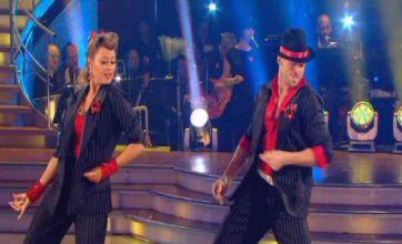 Strictly Come Dancing's Artem danced despite bad back agony