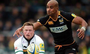 Chris Ashton backs Shaun Edwards as Northampton defeat Wasps