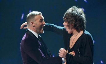 Shocked Frankie Cocozza vows to ditch partying after X Factor survival