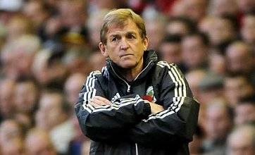 Kenny Dalglish concerned by Liverpool's number of draws at home