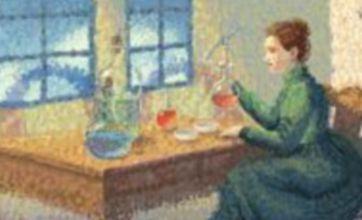 Marie Curie Google Doodle marks Nobel Prize winner's birthday