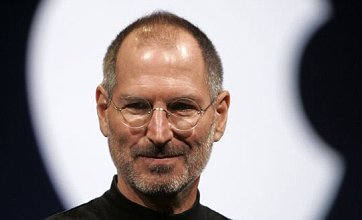 Who'll upset the Apple cart and become the new face of tech development?