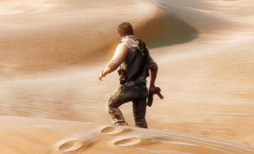 Uncharted 3 and Battlefield 3 clash at top of UK sales charts