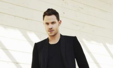 Will Young lined up for role on The Voice?