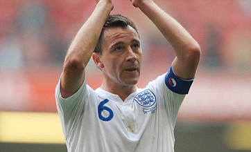 Fabio Capello given green light to start John Terry for England by FA