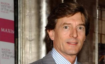Nigel Havers 'to star in Downton Abbey Christmas special'