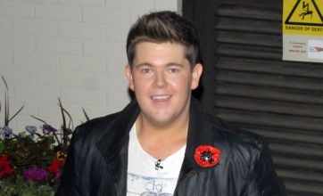 Craig Colton to perform Paparazzi for Lady Gaga v Queen X Factor theme
