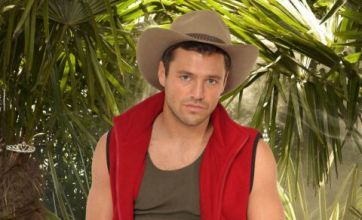Mark Wright and Dougie Poynter confirmed for I'm A Celebrity