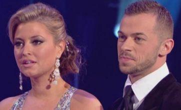 Brendan Cole steps in for Artem Chigvintsev on Strictly Come Dancing