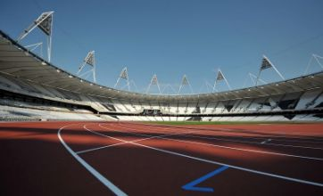 Arab billions pose huge threat to London's World Championships bid