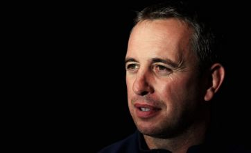 Steve McNamara: England are going to war against New Zealand