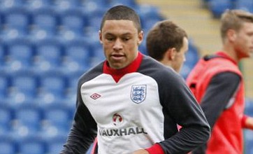 Alex Oxlade-Chamberlain 'will only get better for England and Arsenal'