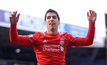 Luis Suarez wants to stay at Liverpool for many years after current contract