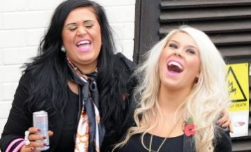 Tulisa Contostavlos: 2 Shoes are what X Factor needs after Frankie Cocozza