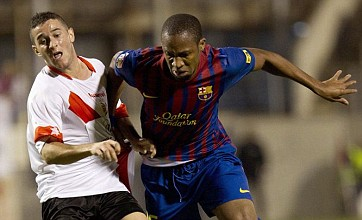Seydou Keita puts the brakes on potential Liverpool move