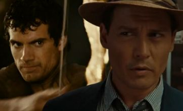 The Rum Diary v Immortals: Film face-off