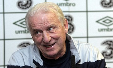 Happy Giovanni Trapattoni in mood to extend Ireland contract