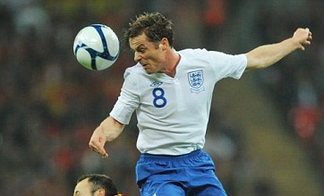 Scott Parker demands a reality check after England's gain over Spain