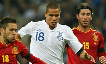 Fabio Capello hails 'fearless' England trio of Jack Rodwell, Danny Welbeck and Phil Jones