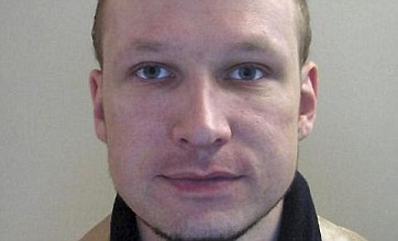 Anders Breivik faces his victims' families in court