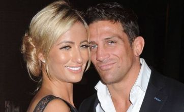 Chantelle Houghton: I'm pregnant – and we didn't need IVF treatment