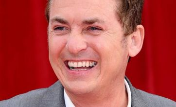 Shane Richie to host Jim'll Fix It tribute episode to Jimmy Savile