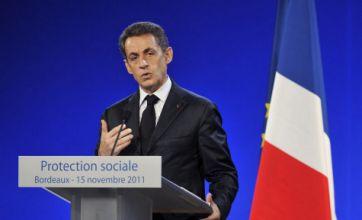 Nicolas Sarkozy tries to 'woo' Israeli PM Benjamin Netanyahu after liar slur