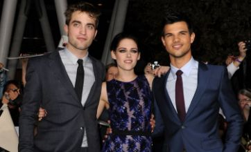 The Twilight Saga: Breaking Dawn – Part 1: Best moments from the film