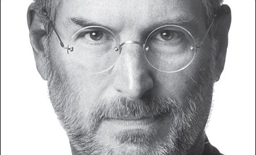 Walter Isaacson's Steve Jobs biography is a fitting tribute
