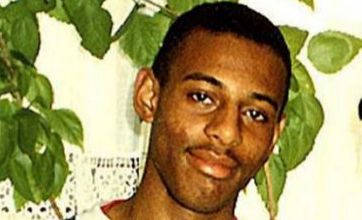 Stephen Lawrence's blood 'found on suspects' clothes'