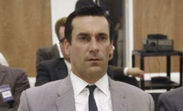 Don Draper won't be killed off in Mad Men