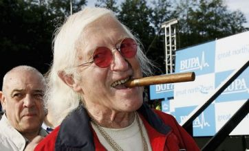 Jim'll Fix It remake is disgusting, claims friend of Jimmy Savile