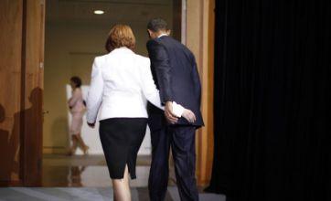 Barack Obama charms Australian PM Julia Gillard at Asia-Pacific summit