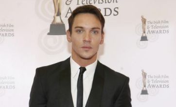 The Tudors star Jonathan Rhys Meyers fined over drunk slur