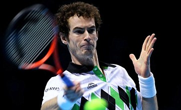 Form, fitness and fans make Andy Murray the man to beat at ATP World Tour Finals