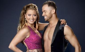Strictly Come Dancing star Artem Chigvintsev 'making good progress'