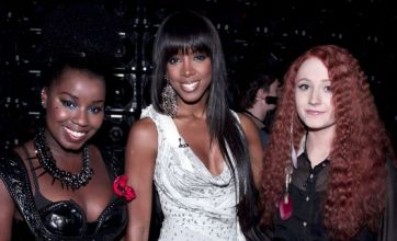 Kelly Rowland asks Manchester to back Misha B amid X Factor axe fears