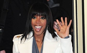 Kelly Rowland heals X Factor rift with Janet Devlin on trip to plush spa