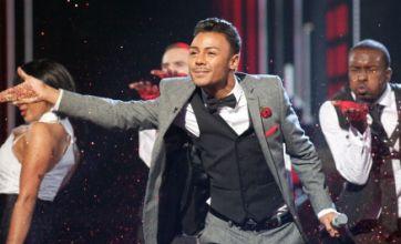 X Factor live blog: seventh live show, 19th November 2011